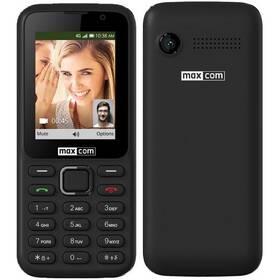 MaxCom MK241 (MK241) černý (vrácené zboží 8800825642)