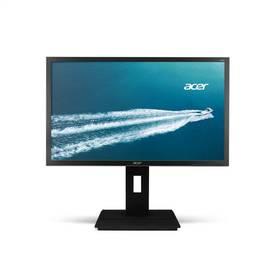 Acer B246HYLAymdpr (UM.QB6EE.A05) černý Software F-Secure SAFE 6 měsíců pro 3 zařízení (zdarma)Hra Dino člověče nezlob se (zdarma) + Doprava zdarma
