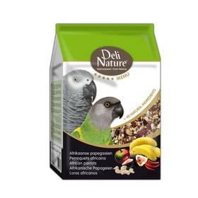 Deli Nature 5 Menu AFRICAN PARROTS Africký papoušek 2,5 kg