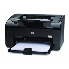 Tlačiareň laserová HP LaserJet Pro P1102w (CE658A#B19) čierna
