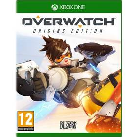 Blizzard Xbox One Overwatch (CEX358121)