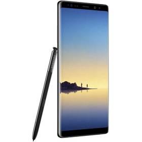 Samsung Galaxy Note8 (SM-N950FZKDETL) černý + Doprava zdarma