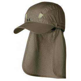 Kšiltovka Ferrino DESERT CAP - khaki