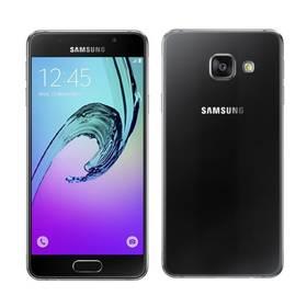 Samsung Galaxy A3 2016 (SM-A310F) (SM-A310FZKAETL) černý Voucher na skin Skinzone pro Mobil CZSoftware F-Secure SAFE 6 měsíců pro 3 zařízení (zdarma) + Doprava zdarma