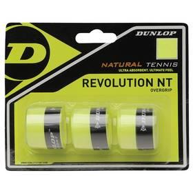 Tenisový overgrip Dunlop Revolution NT