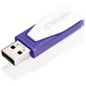 Verbatim Store 'n' Go Swivel 64GB (49816) fialový