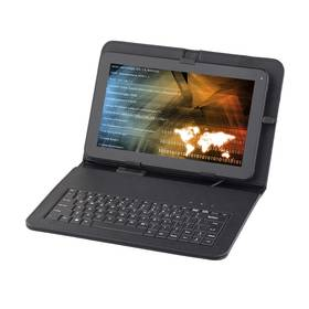Pouzdro na tablet s klávesnicí GoGEN univerzal 10,1