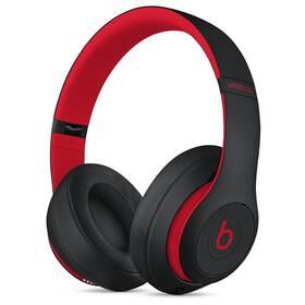 Beats Studio3 Wireless (MX422EE/A) černá/červená