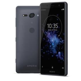 Sony Xperia XZ2 Compact (1313-8190) černý Software F-Secure SAFE, 3 zařízení / 6 měsíců (zdarma)