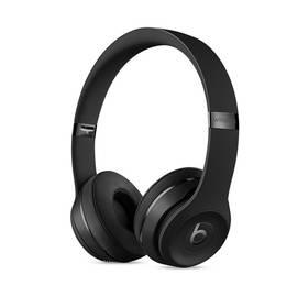 Beats Solo3 Wireless On-Ear (MP582ZM/A) černá + Doprava zdarma