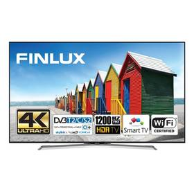 Finlux 55FUC8060 černá + Doprava zdarma