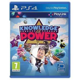 Sony PlayStation 4 Knowledge is Power (PS719951568)