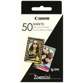 Canon ZP-2030, 50x76 mm, 50 ks, pro Zoemini (3215C002)