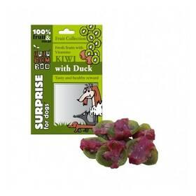 Huhubamboo Fruit kiwi+kachna 75 g
