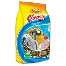 Avicentra Veľký papagáj štandard 1 kg