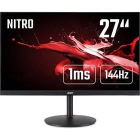 Acer Nitro XV272Pbmiiprzx (UM.HX2EE.P07) černý
