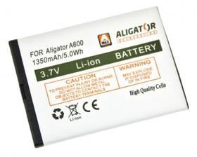 Aligator A430, A600, A610, A620, A670, A680, Li-Ion 1350 mAh (A600BAL)