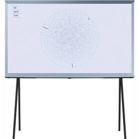 Samsung The Serif QE55LS01TB modrá