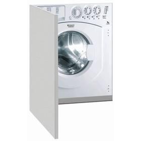 Automatická práčka Hotpoint-Ariston AWM129 biela