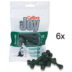 Calibra Joy Dog Denta Pure 6 x 10 kostiček 90g