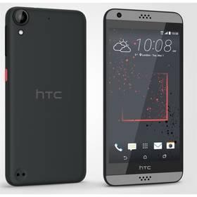 HTC Desire 530 - dark grey (99HAHW032-00) šedý + Doprava zdarma