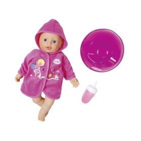 Zapf Creation My Little Baby born Učím se na nočník + Doprava zdarma