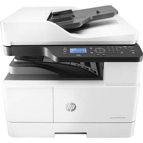 HP LaserJet MFP M443nda (8AF72A#B19) biele