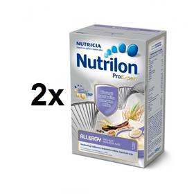 Nutrilon Allergy 4M, 250g x 2ks