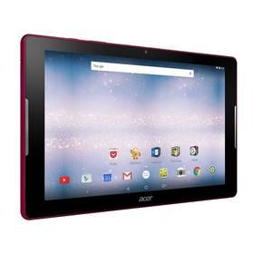 Acer Iconia One 10 (B3-A30-K93U) (NT.LD9EE.004) červený Software F-Secure SAFE 6 měsíců pro 3 zařízení (zdarma) + Doprava zdarma