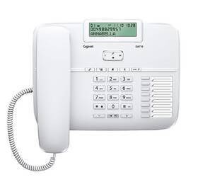 Siemens Gigaset DA710 (S30350-S213-R602) bílý (vrácené zboží 8800241362)