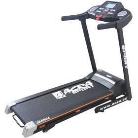 Acra GB4000A s manuálním náklonem černý + Doprava zdarma