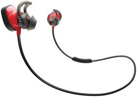 Bose SoundSport Pulse Wireless - power red (B 762518-0010) + Doprava zdarma
