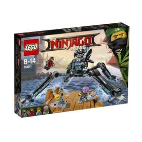 LEGO® NINJAGO™ 70611 Vodní chodec