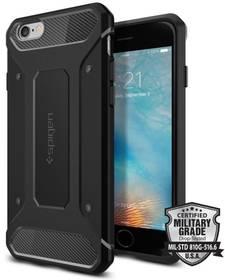 Spigen Rugged Armor Apple iPhone 6/6s (SGP11597) čierny