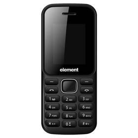 Sencor Element P009 (30015360) černý Software F-Secure SAFE, 3 zařízení / 6 měsíců (zdarma)