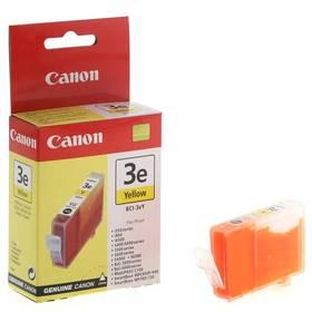Canon BCI-3eY, 280 stran (4482A241) žlutá