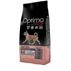 Optima nova Adult mini sensitive GF 8 kg + Doprava zdarma