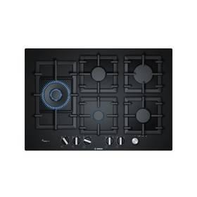 Bosch PPS7A6M90 černá/sklo + Doprava zdarma