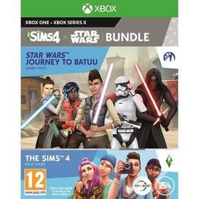 EA Xbox One The Sims 4 Základní hra + Star Wars (EAX372904)