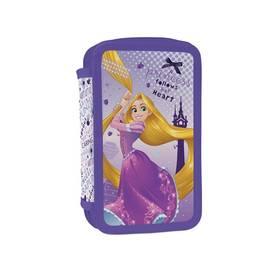 P + P Karton dvoupatrový plněný Rapunzel