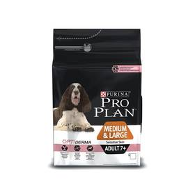 Purina Pro Plan MEDIUM & LARGE ADULT 7+ Sensitive Skin 3 kg