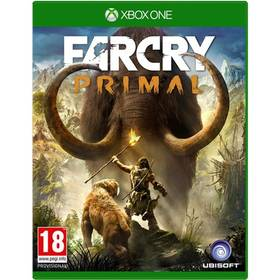 Ubisoft Xbox One Far Cry Primal (3307215941904)