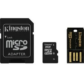 Kingston Mobility Kit 8GB UHS-I U1 (30R/10W) (MBLY10G2/8GB)
