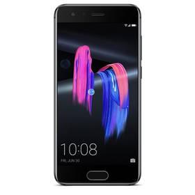 Honor 9 Dual SIM 64 GB (51091TBH) černý Software F-Secure SAFE 6 měsíců pro 3 zařízení (zdarma) + Doprava zdarma
