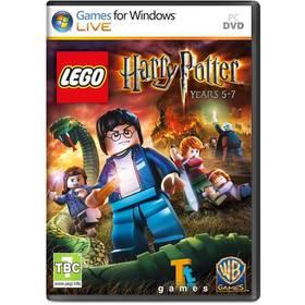 Ostatní Warner Bros PC Harry Potter 5-7 (8595071031487)