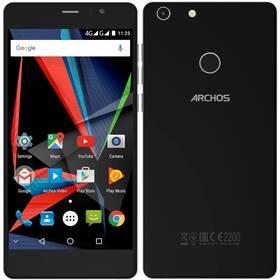 Archos Diamond Selfie (503300) černý