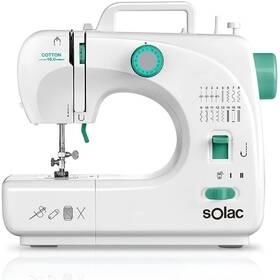 Solac SW8230 coton 16.0 biely