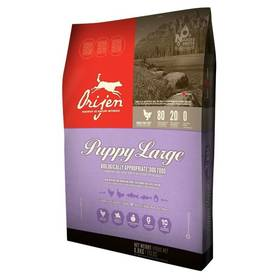 Orijen Dog Puppy Large 11,4 kg + Doprava zdarma