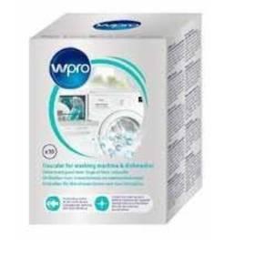 Odvápňovací sáčky pro myčky a pračky Whirlpool DDU 214
