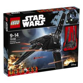 Lego® Star Wars TM Confidential 75156 Play themes_5